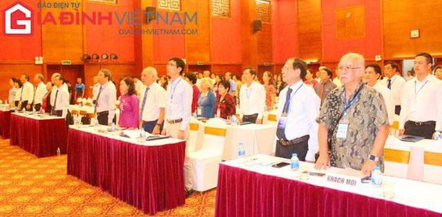 Hội KHHGĐ Việt Nam tổ chức thành công Đại hội Đại biểu toàn quốc khóa VI - Ảnh 2.