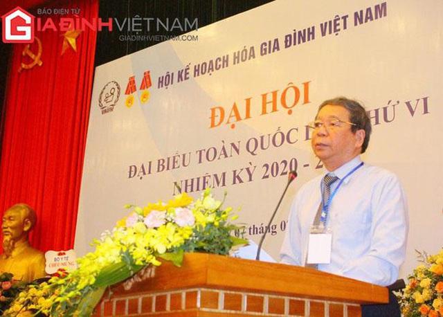 Hội KHHGĐ Việt Nam tổ chức thành công Đại hội Đại biểu toàn quốc khóa VI - Ảnh 3.