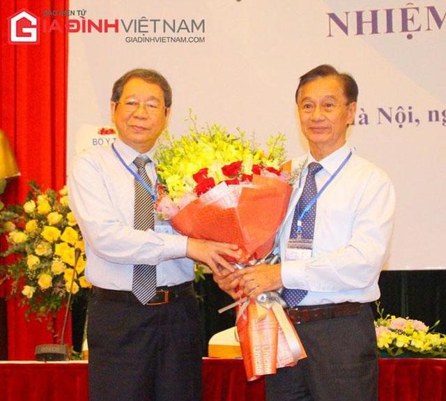 Hội KHHGĐ Việt Nam tổ chức thành công Đại hội Đại biểu toàn quốc khóa VI - Ảnh 9.
