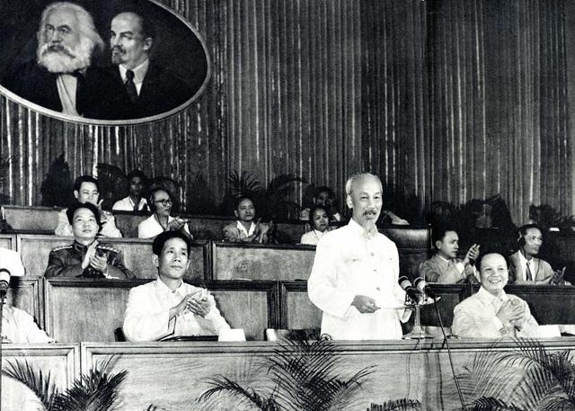 Thấm nhuần tư tưởng Hồ Chí Minh về công tác tư tưởng  - Ảnh 1.
