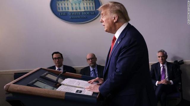 Mỹ tiếp tục trì hoãn thượng đỉnh G7 vì lý do này? - Ảnh 1.