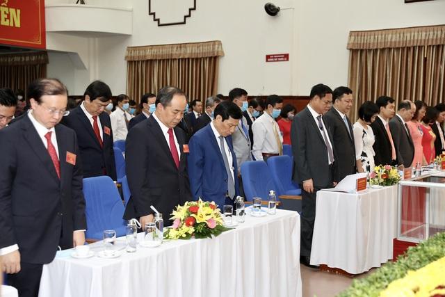 Khai mạc Đại hội đại biểu Đảng bộ Bộ Văn hóa, Thể thao và Du lịch nhiệm kỳ 2020 - 2025 - Ảnh 2.