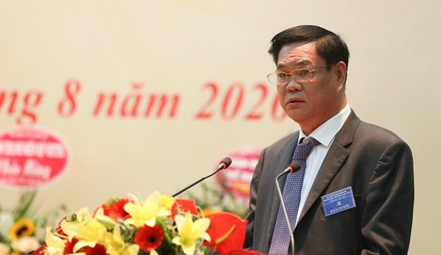 Bộ trưởng Nguyễn Ngọc Thiện: Đổi mới, cải thiện môi trường công tác theo hướng chuyên nghiệp, hiện đại, kỷ cương, kỷ luật - Ảnh 3.
