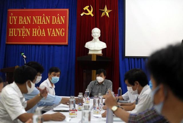 Chưa xác định được nguồn lây, dấu vết của các bệnh nhân COVID-19 trên địa bàn huyện Hòa Vang, Đà Nẵng - Ảnh 1.