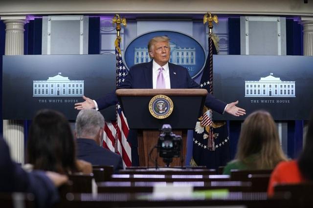 """Bất chấp Israel phản đối, TT Trump """"dấn tới"""" thương vụ tiêm kích F-35 cho UAE? - Ảnh 1."""