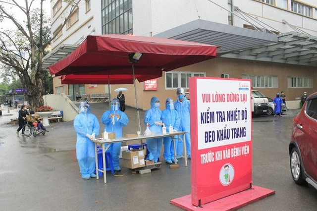 Nóng: Bộ Y tế rút trường hợp cụ ông người Phú Thọ ra khỏi danh sách người bệnh mắc COVID-19 - Ảnh 1.