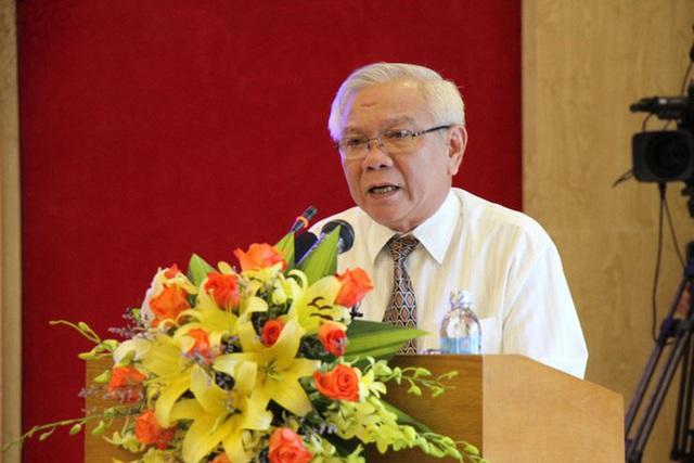 Khánh Hòa kỷ luật hàng loạt Giám đốc, Phó Giám đốc Sở - Ảnh 1.