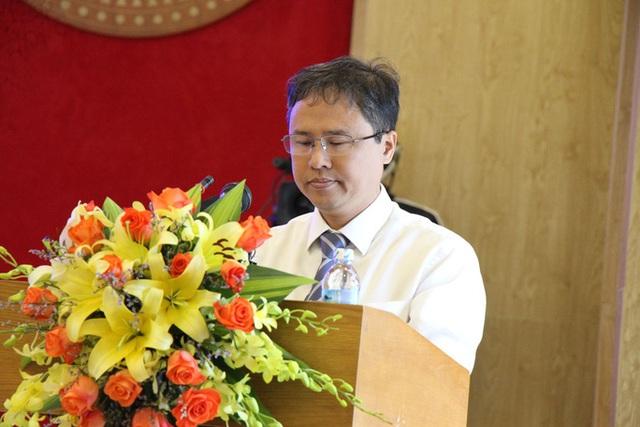 Khánh Hòa kỷ luật hàng loạt Giám đốc, Phó Giám đốc Sở - Ảnh 2.