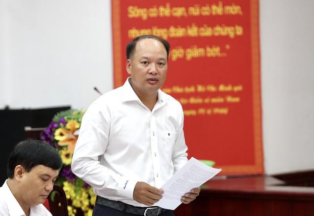 """Thứ trưởng Nguyễn Văn Hùng: Làng Văn hóa - Du lịch các dân tộc Việt Nam phải là một địa chỉ """"đỏ"""" trong tương lai - Ảnh 2."""