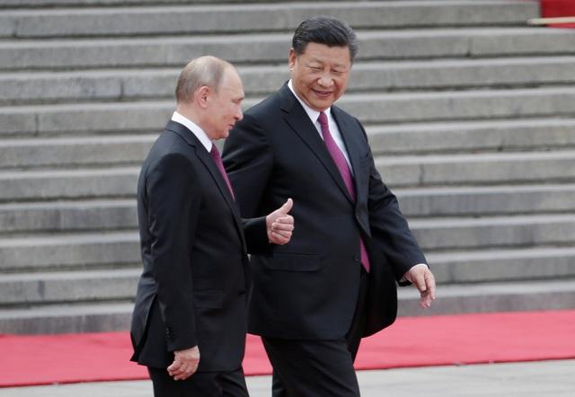 """Cứng rắn bất ngờ từ Trung Quốc đẩy loạt đồng minh vào thế """"dè chừng"""" - Ảnh 1."""
