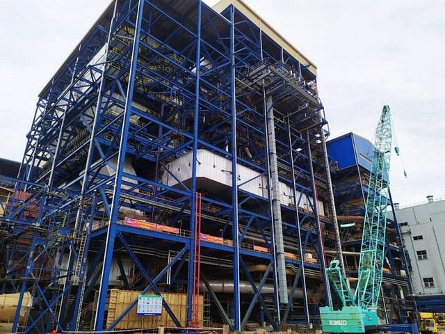 Hàng loạt sai phạm tại Nhà máy nhiệt điện Thái Bình 2 được Thanh tra Chính phủ chỉ rõ  - Ảnh 1.