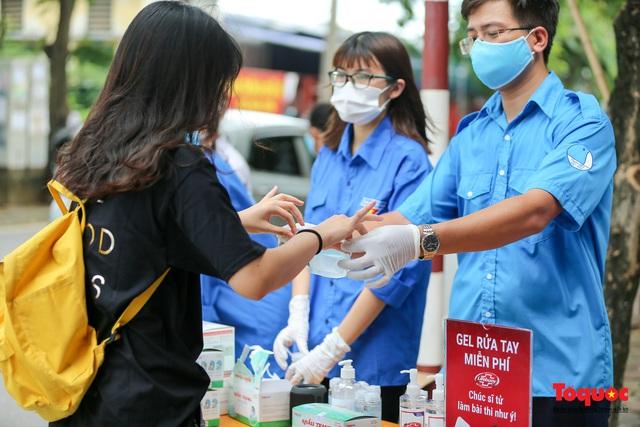 Học sinh tại TP. Hồ Chí Minh chính thức tạm dừng đến trường từ ngày 10/5 - Ảnh 1.