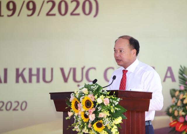 """Thứ trưởng Nguyễn Văn Hùng: """"Giữ gìn bản sắc văn hóa của đồng bào dân tộc là nhiệm vụ chính trị có ý nghĩa quan trọng"""" - Ảnh 2."""