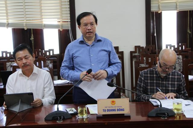 Quảng bá văn hóa Huế tại Liên hoan phim Việt Nam lần thứ 22 - Ảnh 2.