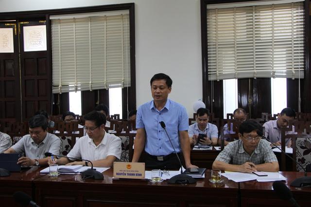 Quảng bá văn hóa Huế tại Liên hoan phim Việt Nam lần thứ 22 - Ảnh 3.