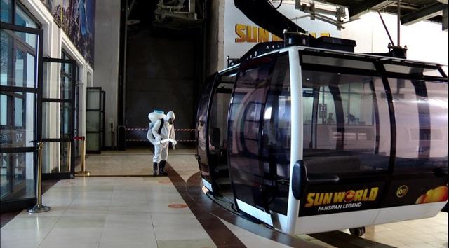 Từ 1/10: Sun World Fansipan Legend đón khách trở lại, Sa Pa khởi động chương trình kích cầu lần 2 - Ảnh 3.