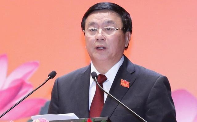 Tòa án nhân dân Tối cao có tân Bí thư Đảng ủy - Ảnh 2.