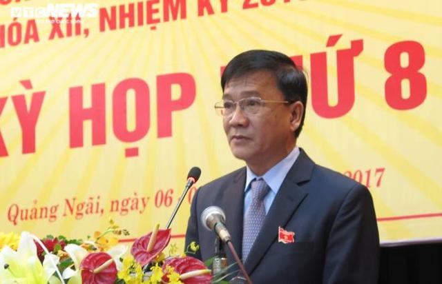 Nhân sự mới tại Bảo hiểm xã hội Việt Nam - Ảnh 2.