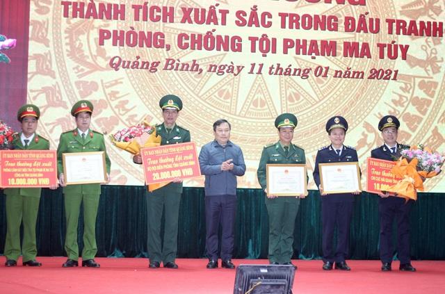 Triệt phá thành công đường dây ma túy từ Lào về Việt Nam - Ảnh 1.