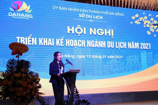 Đà Nẵng sẽ có những sản phẩm du lịch mới trong năm 2021 - Ảnh 1.