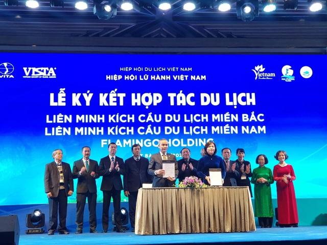Thứ trưởng Nguyễn Văn Hùng: Doanh nghiệp lữ hành phải tái cấu trúc chính mình - Ảnh 3.