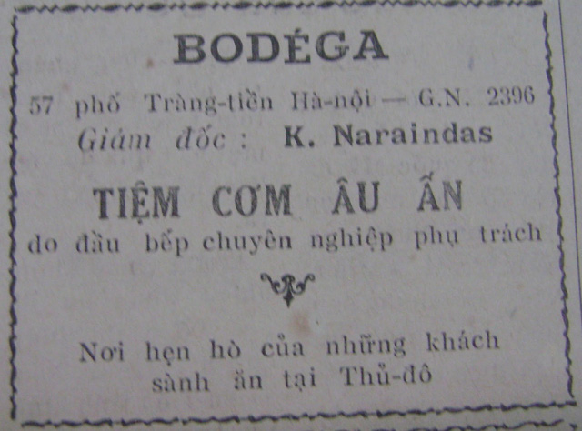 """Thương hiệu nào từng được mệnh danh """"đệ nhất Phở Hà Nội""""? - Ảnh 3."""