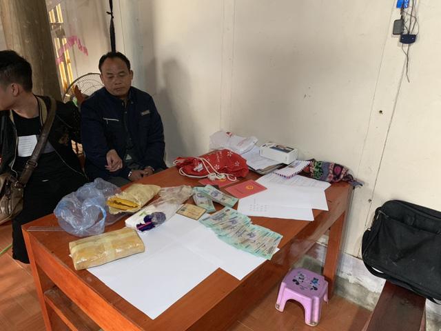 Lào Cai: Triệt phá chuyên án ma túy lớn thu giữ hơn 20.000 viên ma túy tổng hợp - Ảnh 2.