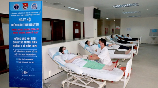 """Phát động phong trào cán bộ, đoàn viên y tế tham gia """"Mạng kết nối y tế Việt Nam"""" - Ảnh 2."""