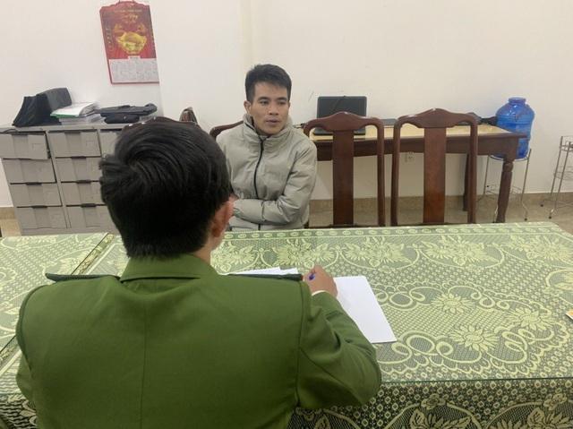 Triệt phá đường dây vận chuyển ma túy từ Quảng Trị vào Huế tiêu thụ - Ảnh 1.