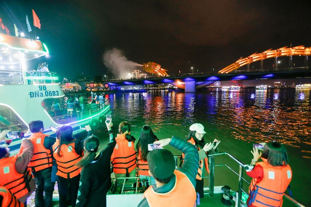 Thí điểm chương trình Đà Nẵng về đêm – Danang By Night - Ảnh 2.