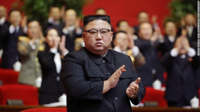 Tham vọng hạt nhân kiên định của Triều Tiên khiến Mỹ tính đến các lựa chọn đối sách - Ảnh 1.