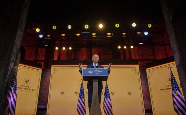 Khủng hoảng nước Mỹ đối mặt khiến áp lực đè nặng Tổng thống đắc cử Joe Biden - Ảnh 1.