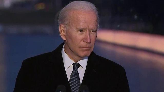 Tổng thống đắc cử Joe Biden tưởng niệm nạn nhân Covid-19 trước lễ nhậm chức - Ảnh 2.