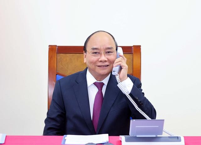 Việt Nam và Australia quyết tâm thúc đẩy gắn kết kinh tế song phương - Ảnh 1.