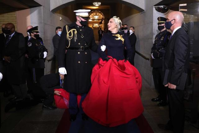 """Thời trang Mỹ """"lên ngôi"""" tại lễ nhậm chức, gợi nhớ tới kỷ nguyên Obama - Ảnh 5."""