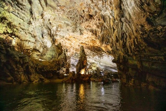 Bộ ảnh hang Sơn Đoòng nổi bật trên Google Arts & Culture - Ảnh 3.