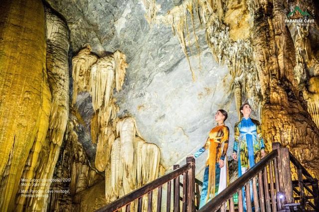 Bộ ảnh hang Sơn Đoòng nổi bật trên Google Arts & Culture - Ảnh 4.