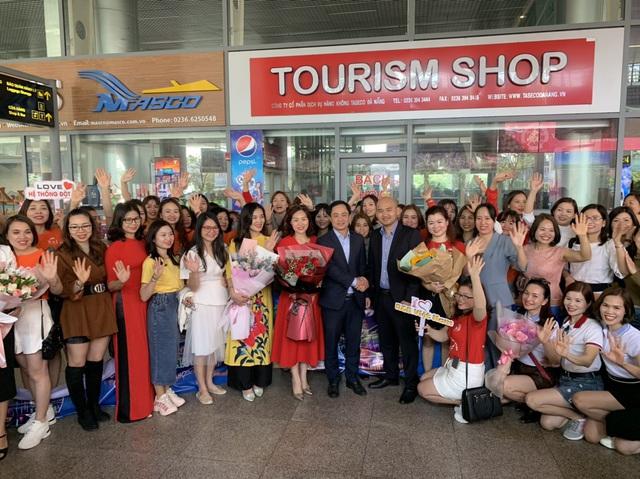 Đà Nẵng thu hút du lịch MICE dịp đầu năm mới - Ảnh 1.
