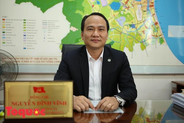 Đà Nẵng hướng về Đại hội - Ảnh 3.