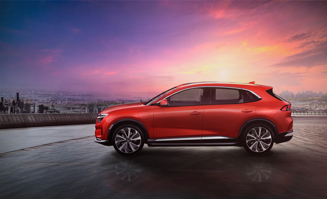 VinFast ra mắt 3 dòng ô tô điện tự lái – khẳng định tầm nhìn trở thành hãng xe điện thông minh toàn cầu - Ảnh 7.