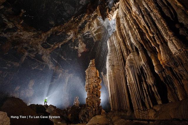 Hiệp hội hang động Hoàng gia Anh sẽ khảo sát hệ thống hang động tại Thái Nguyên - Ảnh 2.