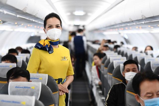 Tour trọn gói bay cùng Viettravel Airlines chỉ từ 1,99 triệu đồng - Ảnh 1.