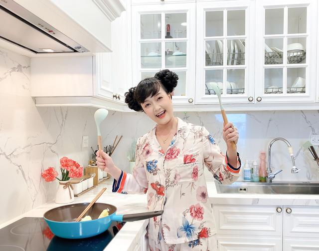 """Nghệ sĩ Vân Dung chia sẻ vai """"tiểu tam, mê tiền"""" - Ảnh 2."""
