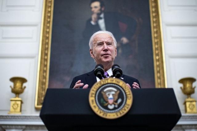 Căng thẳng Mỹ-Trung: Hướng đi nào cho quân đội hai bên dưới thời Tổng thống Biden? - Ảnh 2.