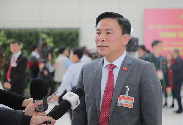 Báo cáo Chính trị Đại hội XIII là sản phẩm kết tinh trí tuệ của toàn Đảng, toàn dân - Ảnh 2.