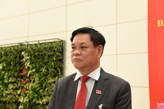 Báo cáo Chính trị Đại hội XIII là sản phẩm kết tinh trí tuệ của toàn Đảng, toàn dân - Ảnh 4.
