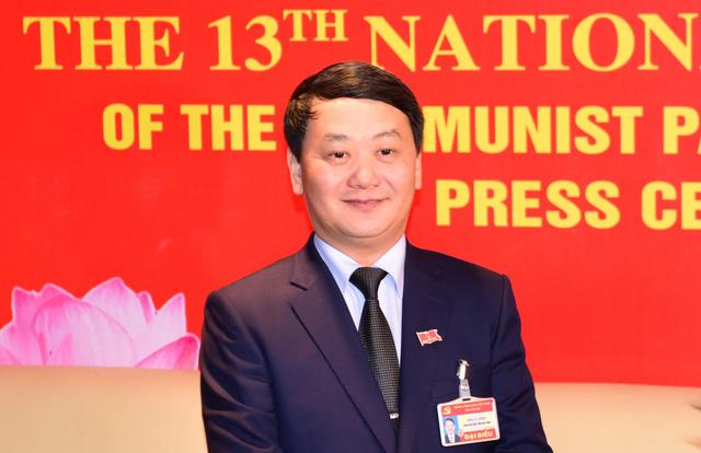 Công tác nhân sự cho Đại hội XIII của Đảng được chuẩn bị rất chặt chẽ, từng bước, bài bản - Ảnh 1.