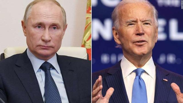 Chủ nghĩa hoài nghi trở lại trong cuộc điện đàm đầu tiên giữa hai Tổng thống Mỹ, Nga - Ảnh 1.