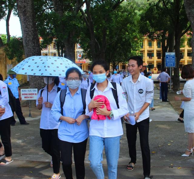 Hải Dương: Học sinh nghỉ học từ 29/1 để phòng chống dịch Covid-19 - Ảnh 1.