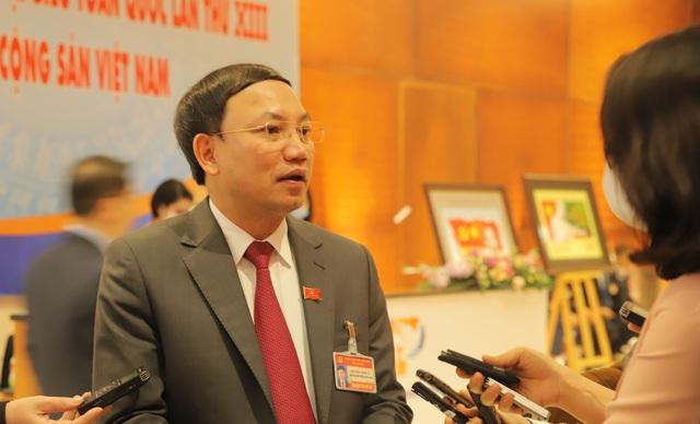 """Bí thư Tỉnh ủy Quảng Ninh: """"Đã kiểm soát hoàn toàn và không để dịch lây lan trên diện rộng"""" - Ảnh 1."""